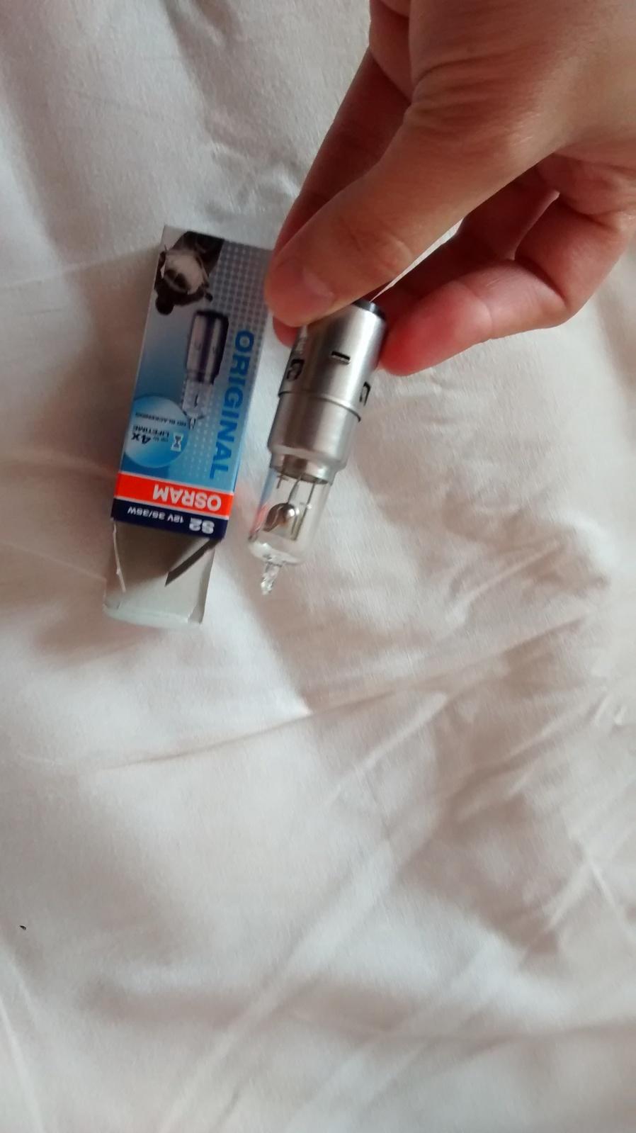 Bombilla halógena para SUPERLIGHT Mwzjg1