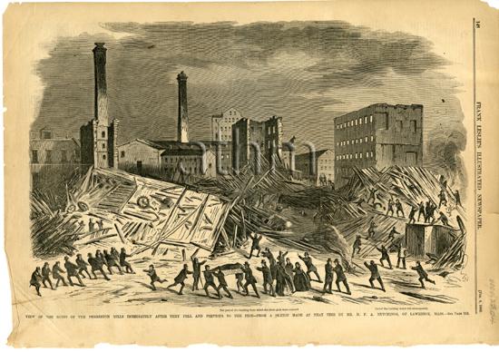 COLAPSO PEMBERTON MILLS (1860) Nnw550