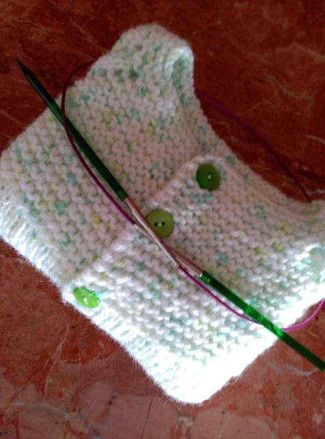 para - Ropita de bebe para el otoño O32io