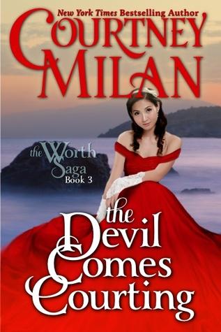 Courtney Milan: Listado de Libros y Sinopsis Oh1xmx