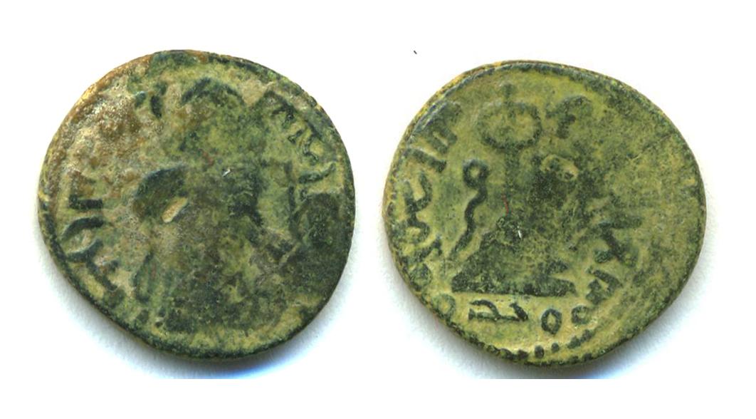 3 Felus arabo-bizantino Opmj2a