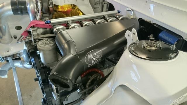 Storckeen - Volvo 240 M50 projekt - 6/5 630whp 795nm... - Sida 16 Qnoggn