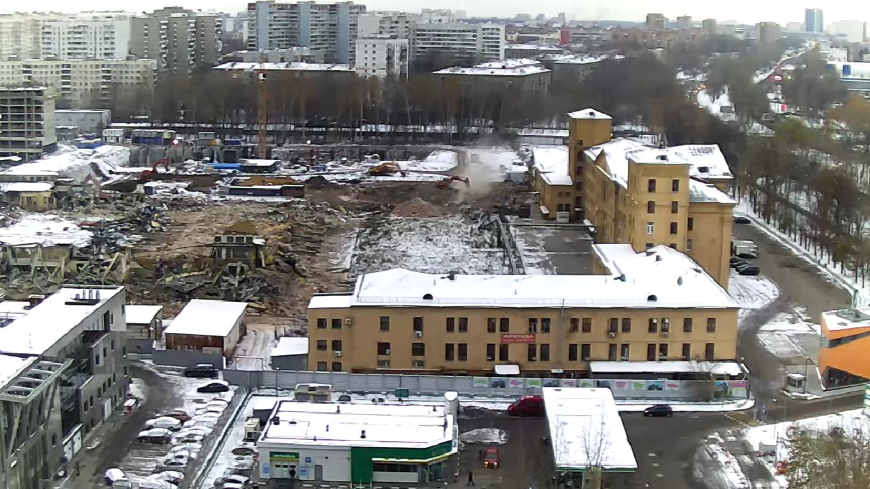 """Вся стройплощадка ЖК """"Летний сад"""" будет очищена от старых строений до декабря - Страница 2 Rh7u2v"""