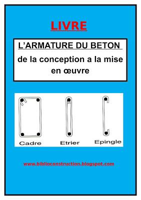 L'ARMATURE DU BÉTON تسليح الخرسانة Sfb12s