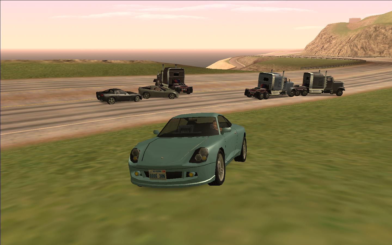 DLC Cars - Pack de 50 carros adicionados sem substituir. Swb5o1
