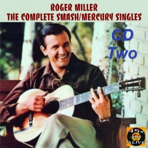 Roger Miller - Discography (61 Albums = 64CD's) - Page 2 T50xls
