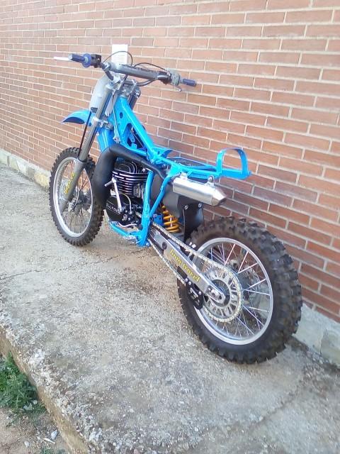 """Las Bultaco Pursang MK11 """"Manolo's"""" - Página 2 T6rrza"""