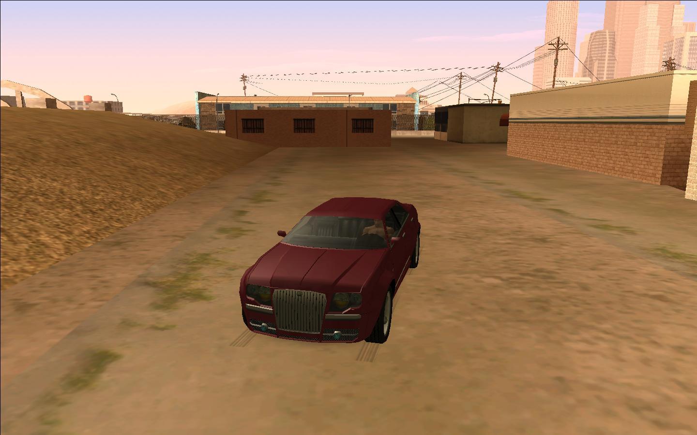 DLC Cars - Pack de 50 carros adicionados sem substituir. Vgk4l0