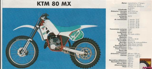 KTM 80 ¿Qué modelo? Vrufx0