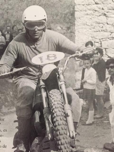 Colección TT Competición: Bultaco,Montesa,Ossa Vxbwjr