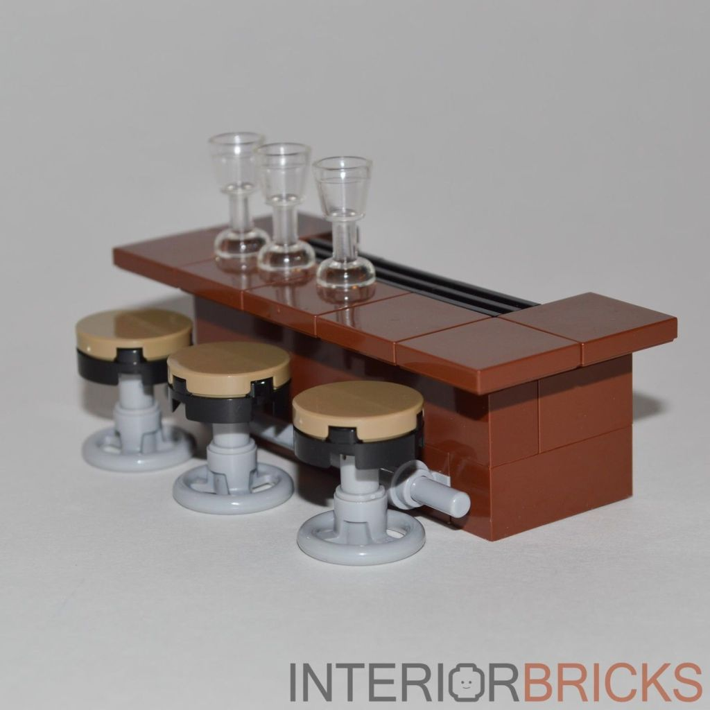 LEGO ιδέες για τα CITY MOC μας και όχι μόνο! W0rm2g