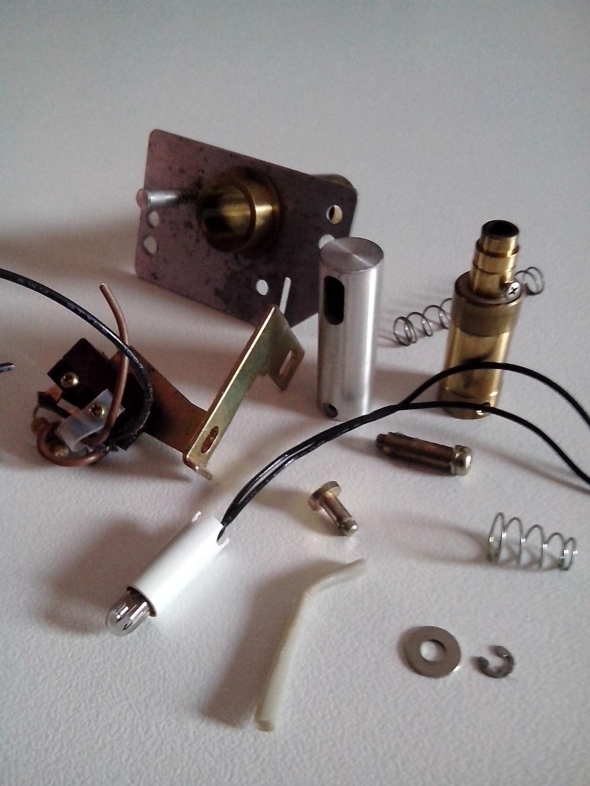 Restauración y mejora de un Technics SL1200 W6um4l
