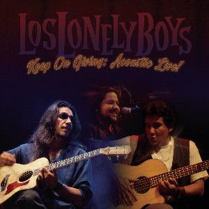 Los Lonely Boys - Discography (14 Albums) W97gc7