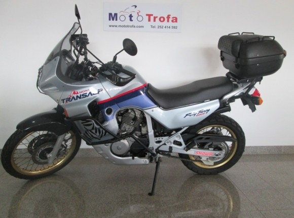 A minha Transalp XL600V 2009 (Honda 50th Anniversary Edition) Ws4s60