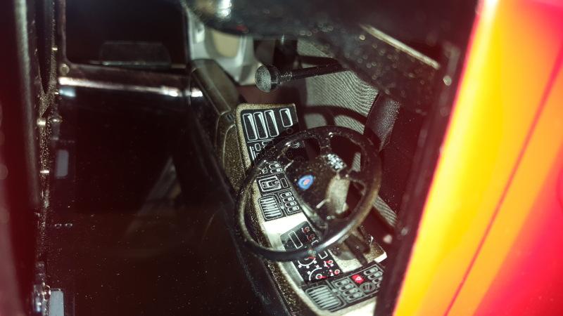 """Mi SCANIA R620 con remolque contenedor """"MAERSK"""" X0tx0y"""