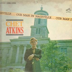 Chet Atkins - Discography (170 Albums = 200CD's) X1n5u0