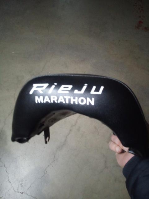 Mi Rieju Marathon 50 X51gqv