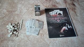 [Vente] Lot complet Dead Man's Hand Xm649g