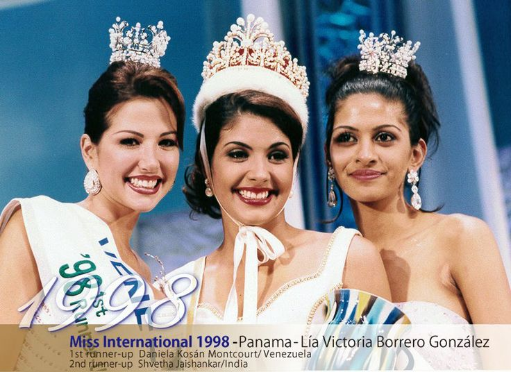 MISS INTERNATIONAL IN HISTORY - Page 2 Zmf4w0