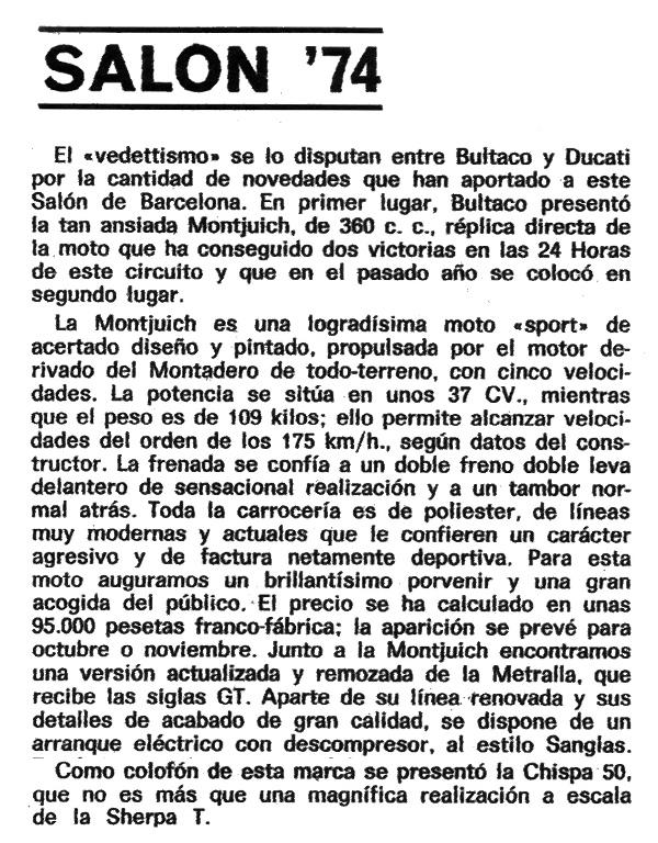 Bultaco Montjuïc 360 - 1974 Zs6d4