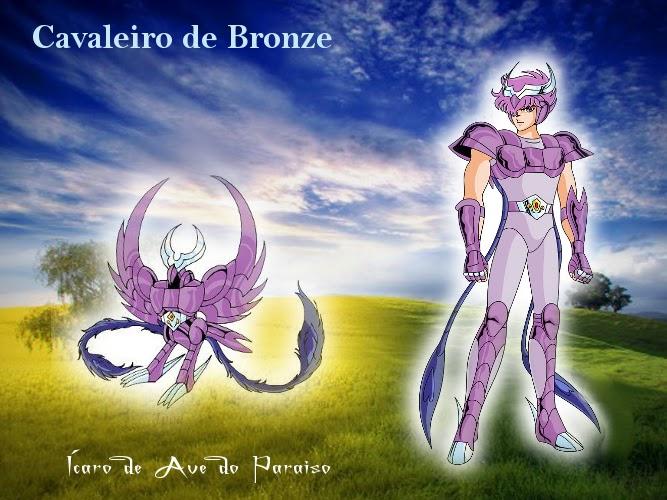 ZEUS CHAPTER 5: O Nascimento de um Poderoso Cavaleiro de Prata Zus56a