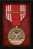 Good Conduct Medals - First Platoon 10ephzl
