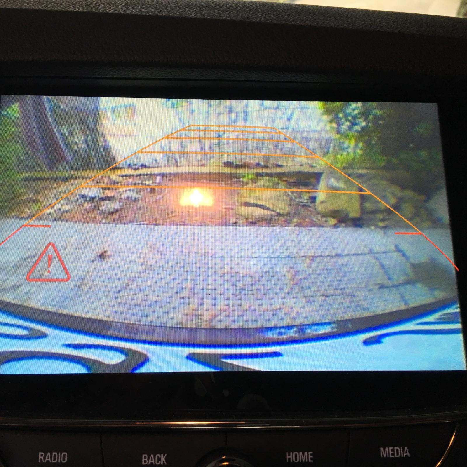 Poca calidad cámara trasera 10h91uc