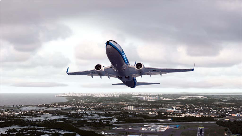 Boeing 737-700 Vasp 10pt3sl