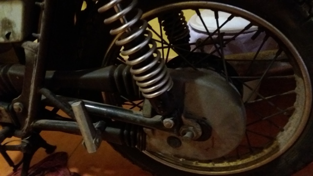 Mi Bultaco Mercurio 175 Gt 10xbyg5