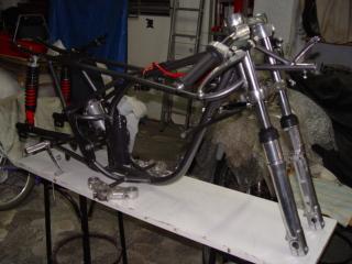 Réplica Derbi 250 GP Bicilindrica Nieto-Grau 11987ib