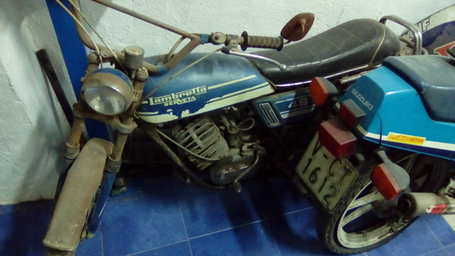 Proyecto Flandria 50 cc de carreras 11b2e03