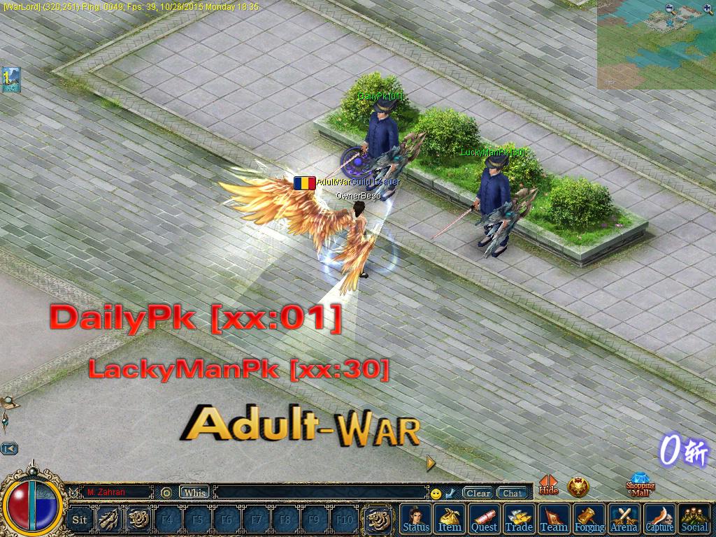 Source Adult-War v6136 com a novas Wings (asas) 11igymb