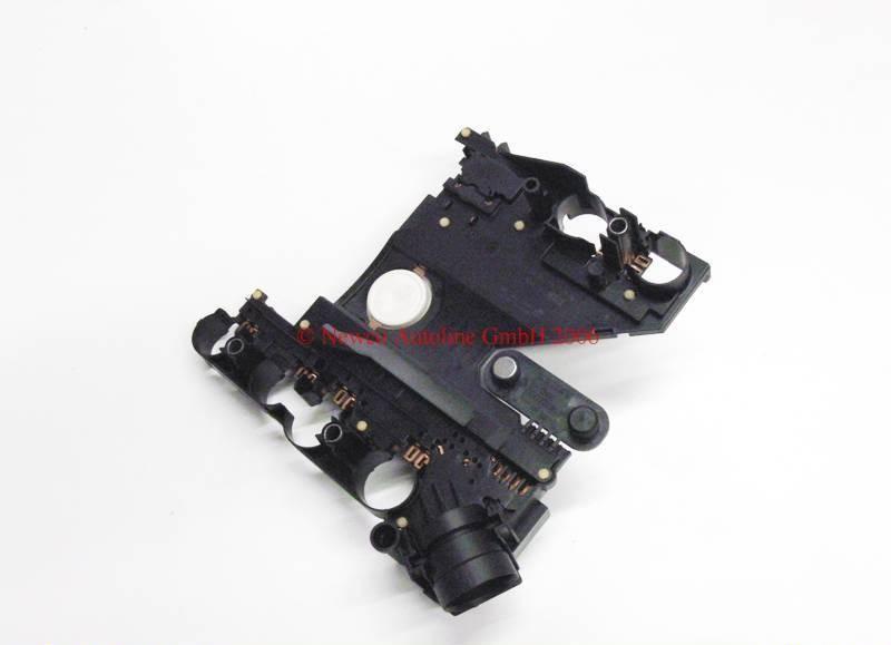 (W204): Problema na placa eletrônica do câmbio  1264i7s