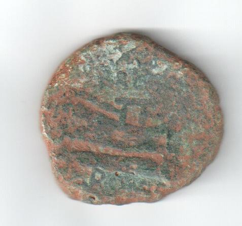 As republicano Gens Cornelia. P. BLAS. ROMA. Jano /Proa. 141s114