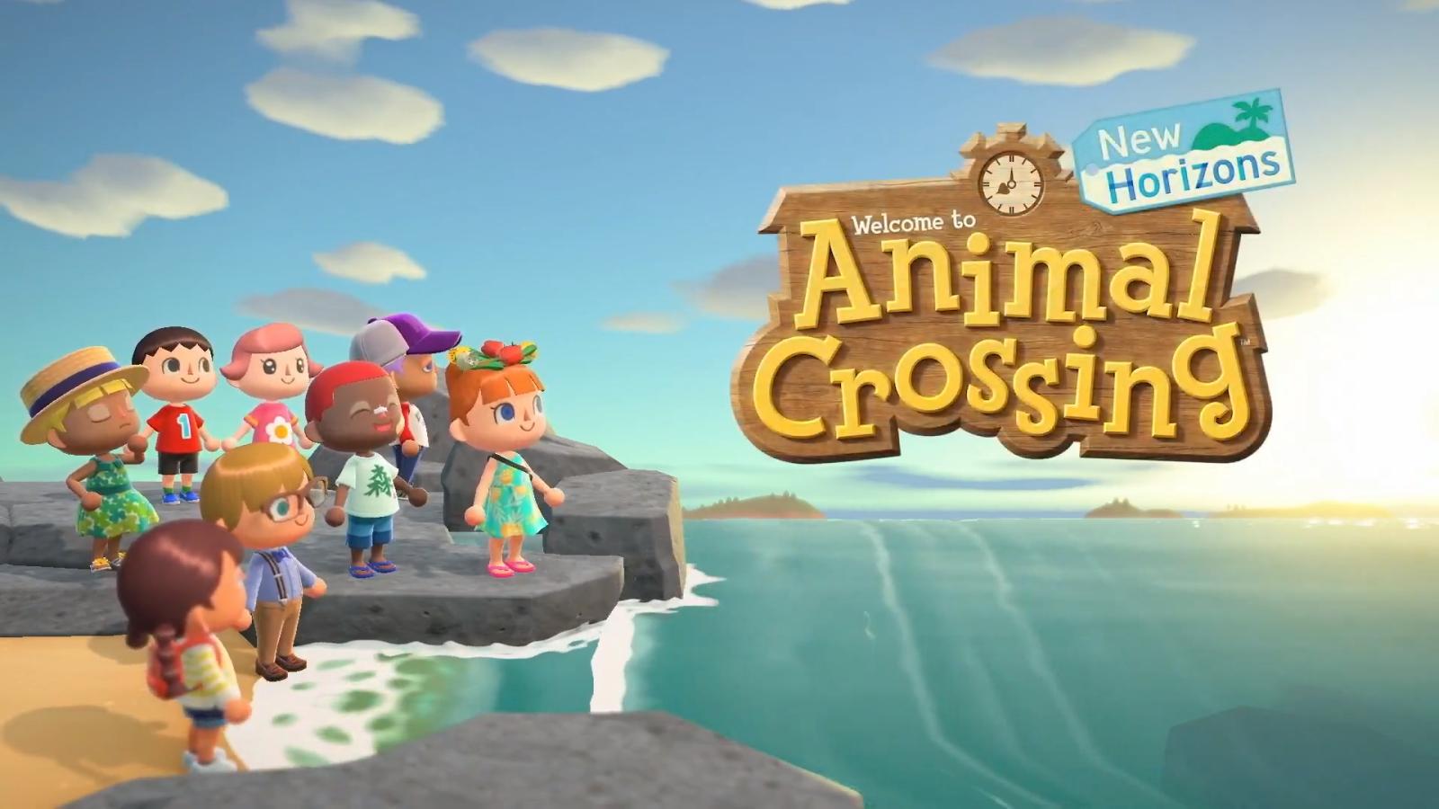 Animal Crossing Sin Fronteras - Portal 14ag0oy