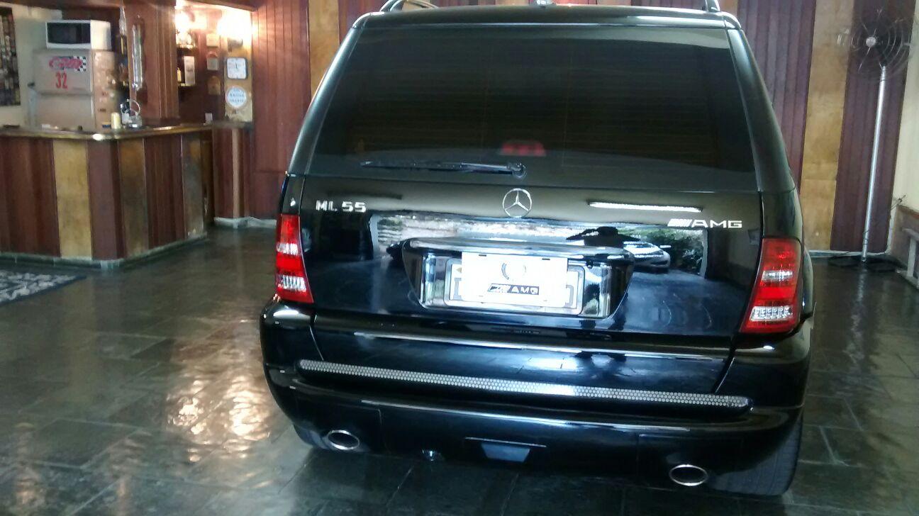 W163 ML55 AMG 2000 - R$ 64.900,00 (VENDIDO) 15p5ri0