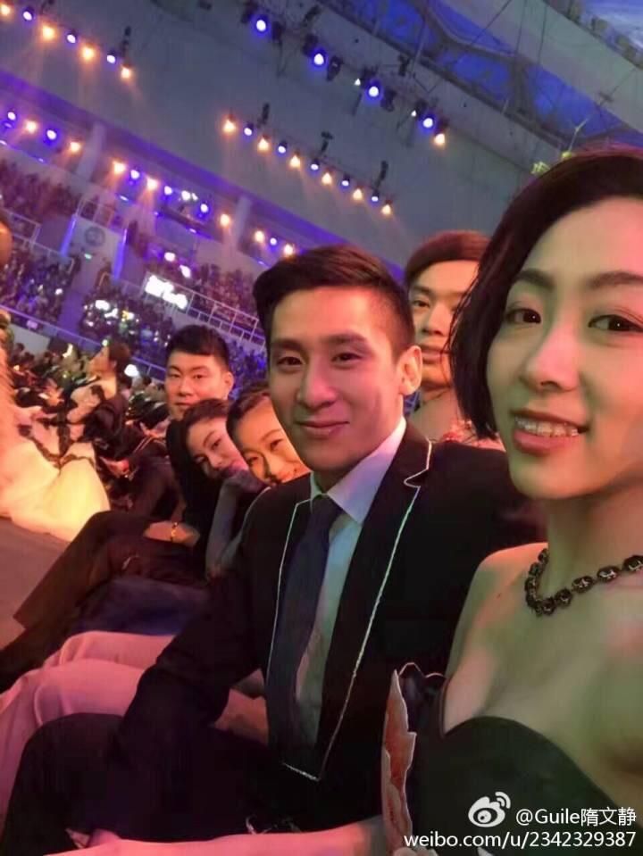 Вэньцзин Суй - Цун Хань / Wenjing SUI - Cong HAN CHN - Страница 4 15qc9jm