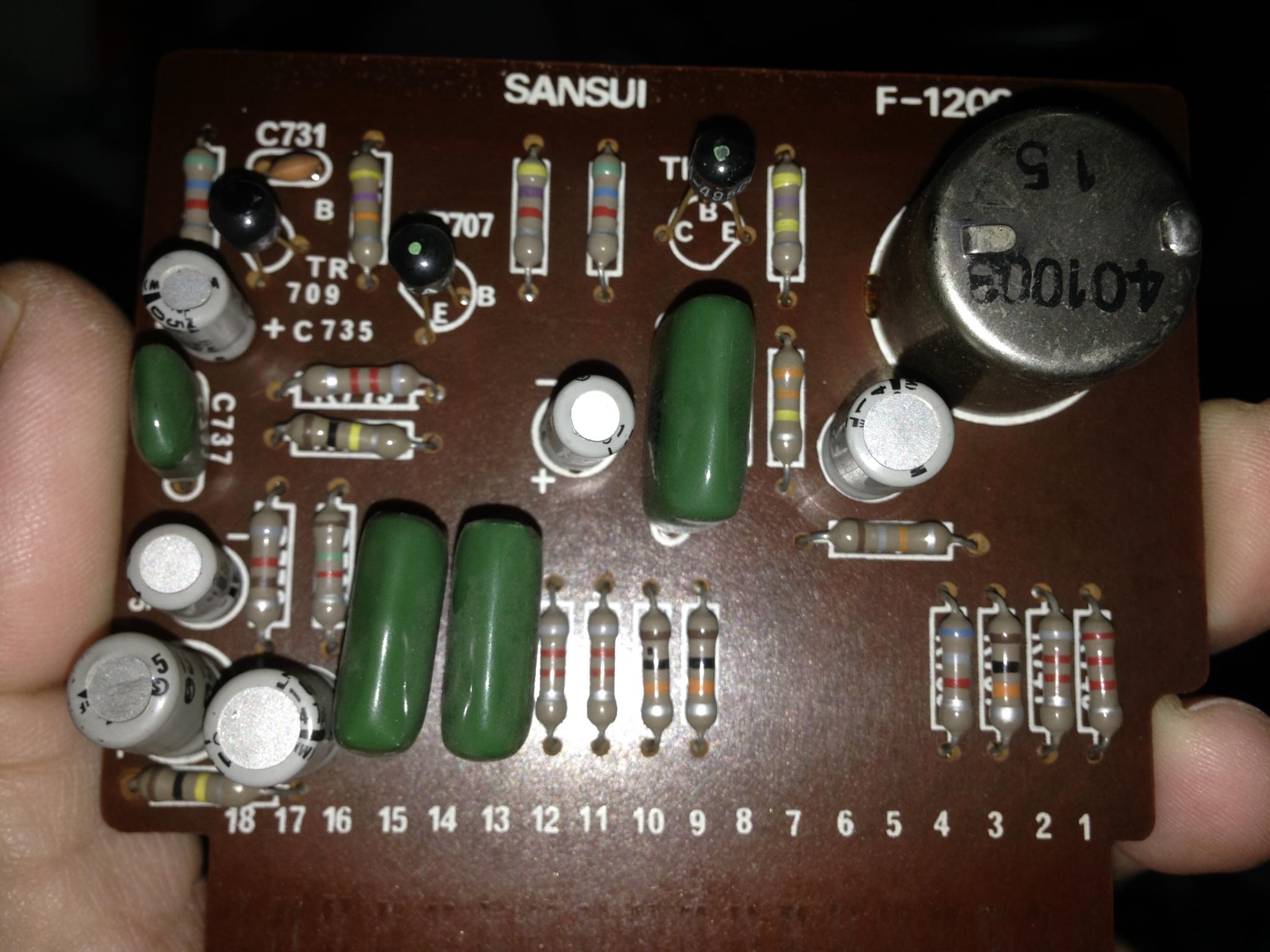 Sansui AU-888 16jlglu