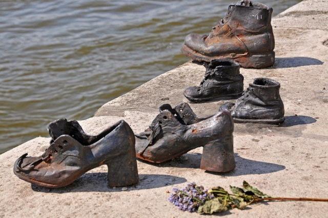 Городские скульптуры - Страница 4 19b4bd