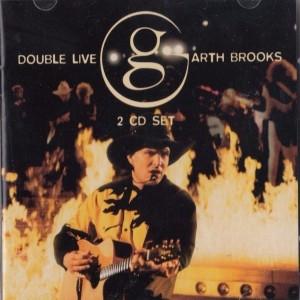 Garth Brooks - Discography (32 Albums = 54CD's) 19irl