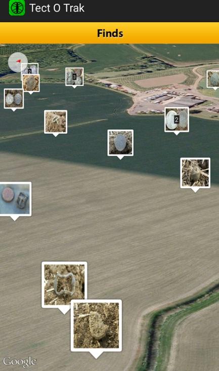 Топографски карти и приложения за Android 19ov4i
