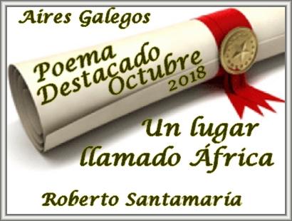 POEMAS DESTACADOS DE OCTUBRE 2018 1z3v0n4