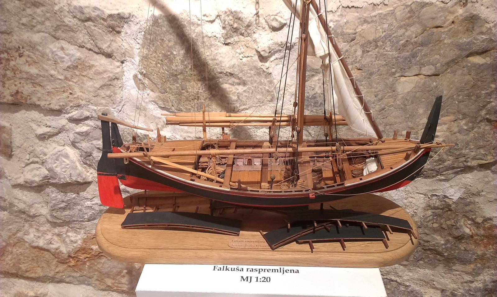 Izložba maketa brodova 1z66sk1
