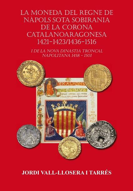 NOVEDAD EDITORIAL: LA MONEDA DEL REGNE DE NÀPOLS 1421-1516  1z6s0wg