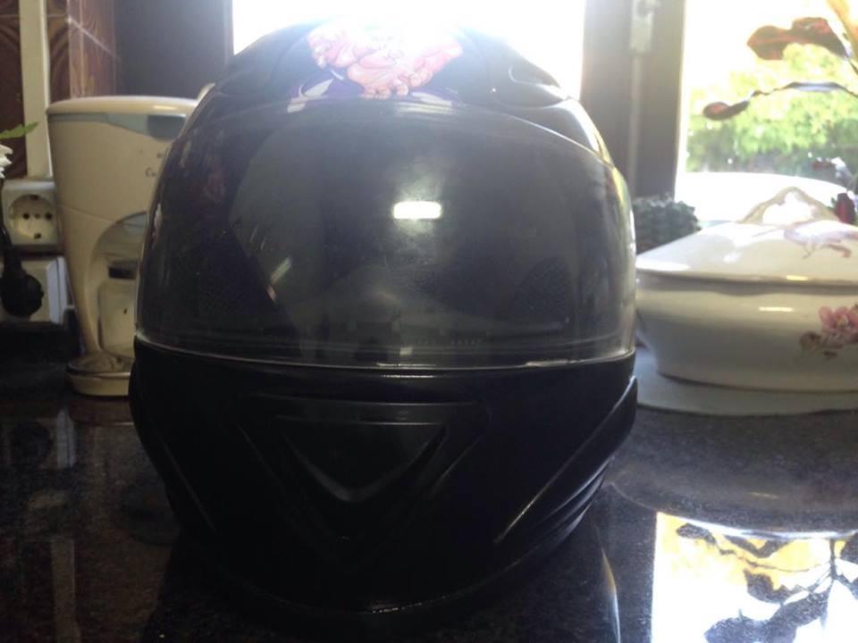 Autocolantes na moto/capacete  1zb3vdf