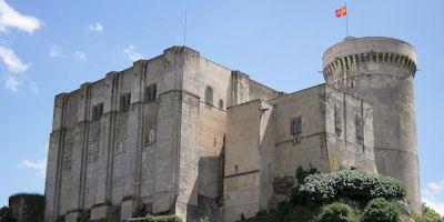 Chateau de Falais