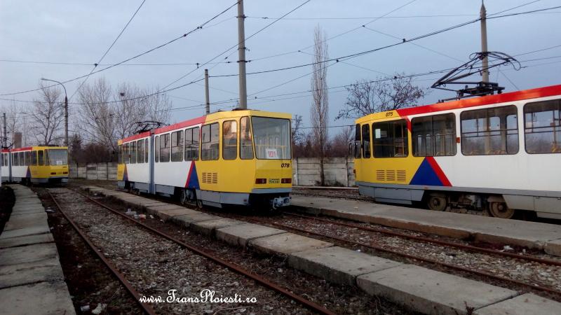 Depoul de tramvaie T.C.E. Ploiești - Pagina 2 1zgdguu