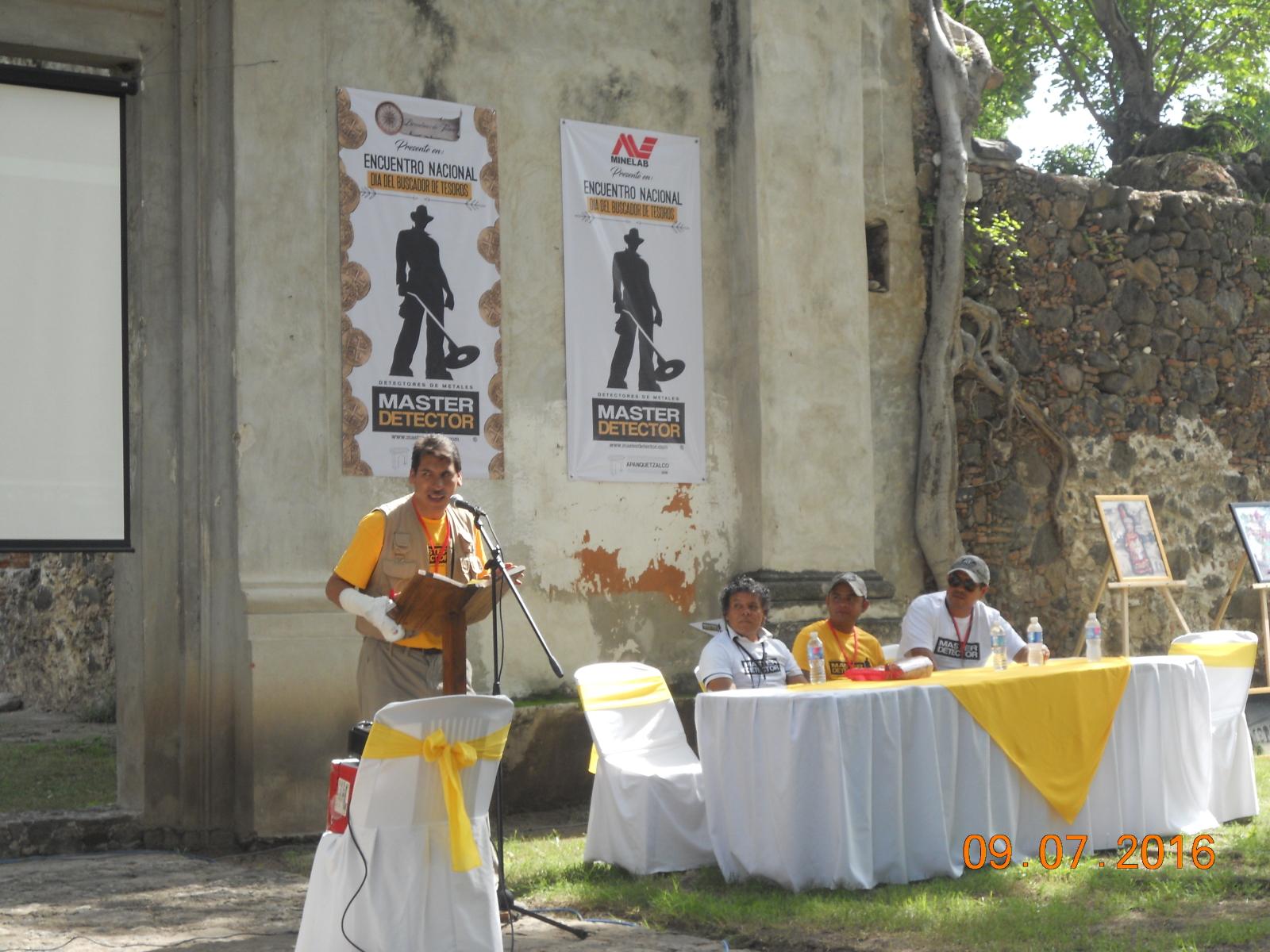 PRIMER ENCUENTRO NACIONAL DE BUSCADORES DE TESOROS 1zgry1y