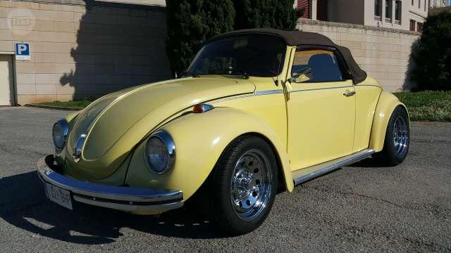 Vendo Escarabajo Speedster 1zl7hiw