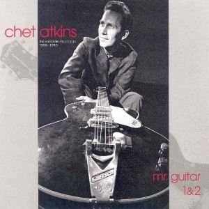 Chet Atkins - Discography (170 Albums = 200CD's) - Page 6 205up90